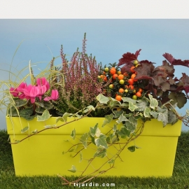 Jardiniere ELHO- Loft Urban