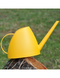Arrosoir jaune